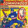 Sgt.Fury And His Howling Commandos #6. Published by Yaffa in Australia.