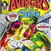 The Avengers #141. Week Ending May 29th 1976.