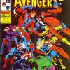 The Avengers #78. Week Ending March 15th 1975.