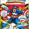 Capitao America #16, published by Bloch Editores S.A.
