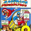 Capitao America #17, published by Bloch Editores S.A.