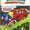 Capitao America #20, published by Bloch Editores S.A.