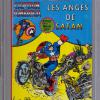 Vol 01 Num 03 The Angels of Satan - Les Anges De Satan - CBCS