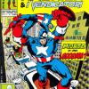 Capitan America & I Vendicatori #11