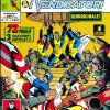 Capitan America & I Vendicatori #13
