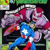Capitan America & I Vendicatori #16