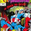 Capitan America & I Vendicatori #17