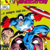 Capitan America & I Vendicatori #21