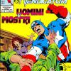 Capitan America & I Vendicatori #22