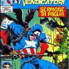 Capitan America & I Vendicatori #23