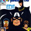Capitan America & I Vendicatori #33