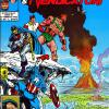 Capitan America & I Vendicatori #39