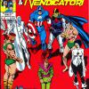 Capitan America & I Vendicatori #51