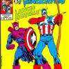 Capitan America & I Vendicatori #58