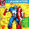 Capitan America & I Vendicatori #59
