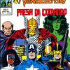 Capitan America & I Vendicatori #63