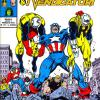 Capitan America & I Vendicatori #73