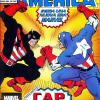 Capitan America & I Vendicatori #76