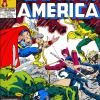 Capitan America & I Vendicatori #79