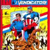 Capitan America & I Vendicatori #9