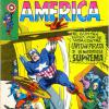 'Capitan America' #14, published by Macc Division Historietas in the mid-'70's.