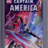 Captain America #600 (Aug 2009) CGC 8.5