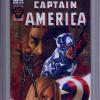 Captain America #36 (May 2008) CGC 9.6