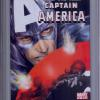 Captain America #37 (June 2008) CGC 9.8