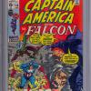 Captain America and The Falcon #136 (April 1971) CGC 8.5. Suscha News Pedigree!