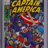 Captain America #112 (April 1969) CGC 9.4
