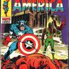 Captain America #119, Published by Marvel in the U.S.
