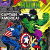 The Mighty World Of Marvel Starring Daredevil and The Incredible Hulk #13. Published in the U.K. by Panini.