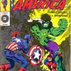 Capitaine America #3.Published by Editions Heritage (French Canadian).