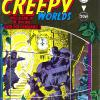 Creepy Worlds #196