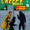 Creepy Worlds #198