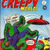 Creepy Worlds #221
