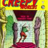 Creepy Worlds S (Summer Special)