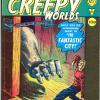 Creepy Worlds #144