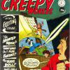 Creepy Worlds #205