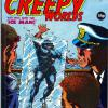 Creepy Worlds #238