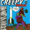 Creepy Worlds #242