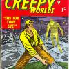Creepy Worlds #6
