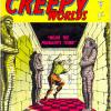 Creepy Worlds #8