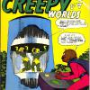 Creepy Worlds #99