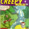 Creepy Worlds #167