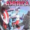 Captain America #7 (1990's Series), published by Kabanas Hellas in Greece.