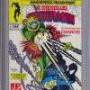 The Dutch Edition (CGC say it's the Hungarian Edition. It isn't, which is why CBCS get all my Foreign books). De Spektakulaire Spiderman #104. Signed by Todd McFarlane.
