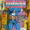 'Capitan America' #15, published by Macc Division Historietas in the mid-'70's.