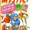 'Mystic' #55. Published by L.Miller & Co.