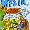 'Mystic' #54. Published by L.Miller & Co.